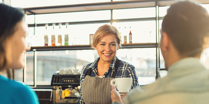 Customer Experience Starts Inside With Your Employees