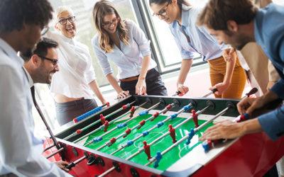 Company Culture vs. Employee Engagement